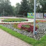 флора 2013